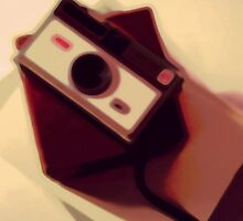 Instamatic by Sophie Lasson