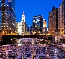 Chicago ICE by ChicagoPhotoSho