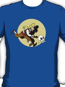 The Adventures of Guybrush T-Shirt