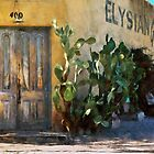 Elysian Grove Market II by Linda Gregory