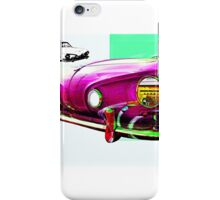 Type 34 iPhone Case/Skin