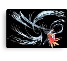Guilty Crown - Shu & Inori Canvas Print