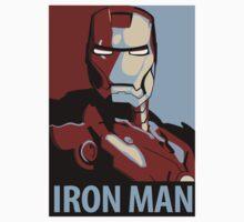 Iron Man. by JackSky
