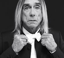 Iggy pop  by FrenchBanana