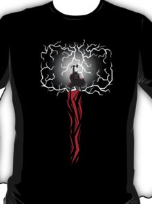 Might of Mjolnir T-Shirt