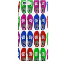 Vans - Multiple Colours iPhone Case/Skin