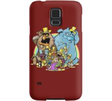 Together again, AGAIN! Samsung Galaxy Case/Skin