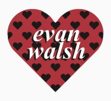 Evan Walsh by aerials