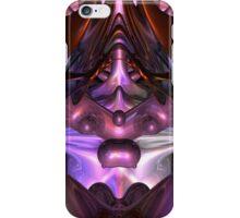 Organica Metallica II iPhone Case/Skin