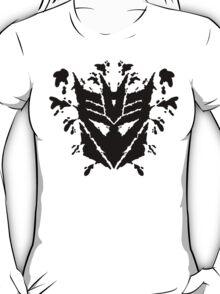 Deceptiblot (black) T-Shirt