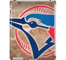 Toronto Blue Jays iPad Case/Skin