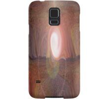 LISTEN TO THE FRIENDLY VOICE OF INTUITION Samsung Galaxy Case/Skin