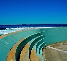 cowrie hole by Ross Hipwell