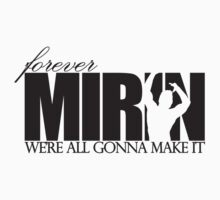Forever Mirin (version 1 white) by Levantar