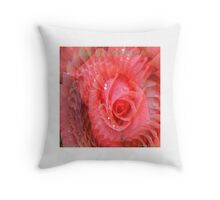 DISPLAY YOUR BEAUTIFUL SELF Throw Pillow