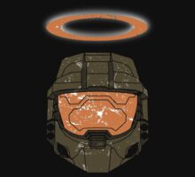MasterChief by huesitos1977