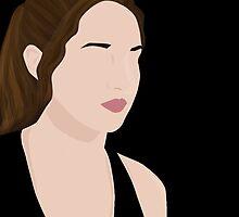 Divergent - Tris Prior by jairahmrlj