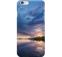 Reflected Beauty iPhone Case/Skin