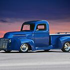 1948 Ford Custom Pickup by DaveKoontz