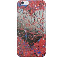 My Tainted Heart iPhone Case/Skin