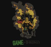 Game Of Thrones by Wizz Kid