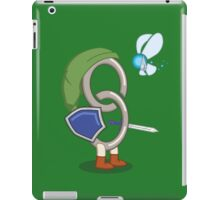 Literal Legend iPad Case/Skin
