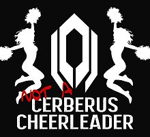 Not a Cerberus Cheerleader by nimbusnought