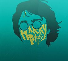 Harry Potter - Favorite Films  by Amanda Corbett