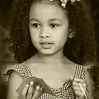 Sweet Innocence in Sepia by heatherfriedman