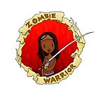 ZOMBIE WARRIOR by Bantambb