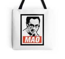 The Mao Point - Evolution 2014 Tote Bag