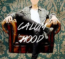 Calum Hood Phone Case by foreverbands