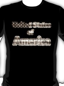 United States of America T-Shirt