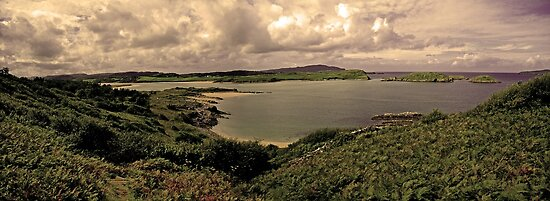 Ards Forest Park, County Donegal, Ireland by Lunatic