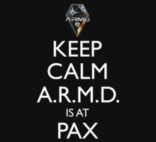 ARMD PAX 2 by Fernsie
