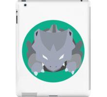 Rhyhorn - Basic iPad Case/Skin