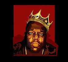 Biggie by ARTfrancesco