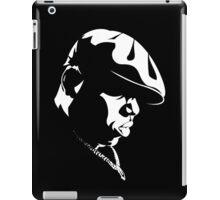 The Notorious B.I.G. Stencil iPad Case/Skin