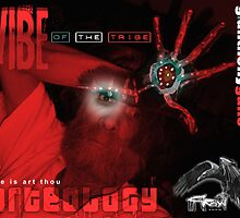 vibe of the tribe by arteology