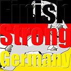 Finish Strong Germany by creativewannabe