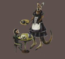 Kangaroo cafe Kids Clothes