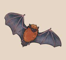 Pipistrelle by HenriekeG
