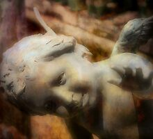 Cherub by SuddenJim