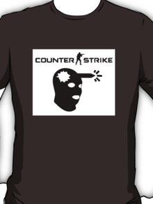 Counter Strike head shot  T-Shirt