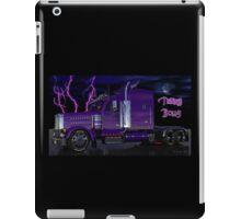 Thunder Rolls iPad Case/Skin