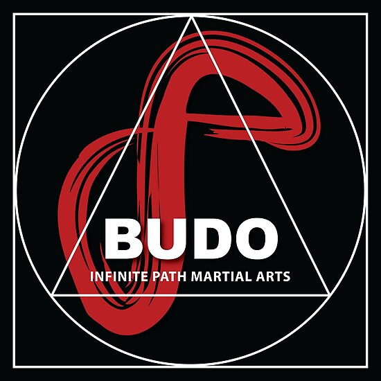 Infinite Path Martial Arts - Budo by Robyn Scafone