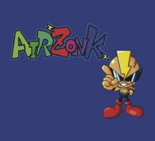 Air Zonk by nichecrush
