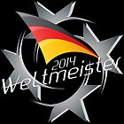 2014 Weltmeister (Germany) by creativewannabe