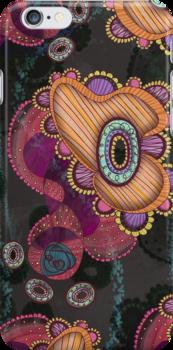 Jellyfish, Night by Janet Antepara