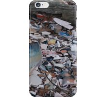 Potter's Graveyard iPhone Case/Skin